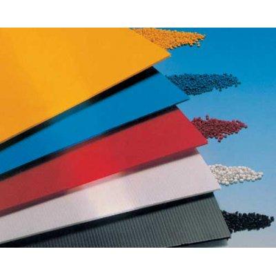 Valgplakater og displays i Dipack® bølgeplast