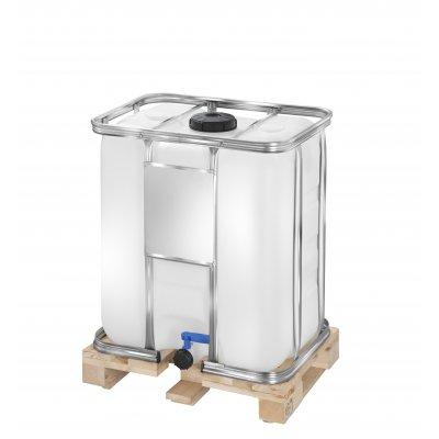 IBC container/ IBC-behållare - Olicon® SL 300!