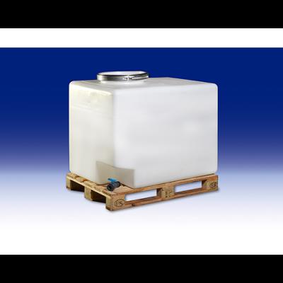 Palletank / væskecontainer - Promens
