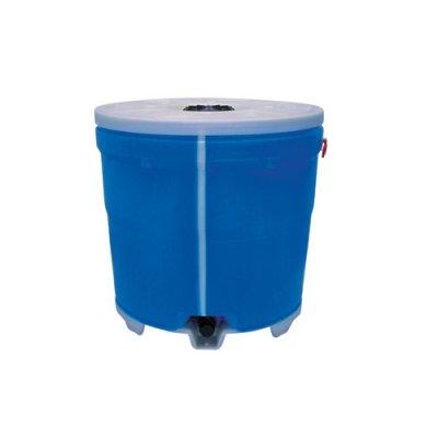 Runde palletanke / væskecontainere - Olicon® RP