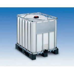Ibc Pallet Containers