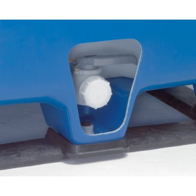 IBC container/IBC-behållare - Olicon® TR-GR