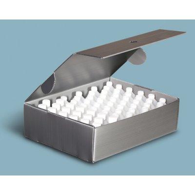 Medicinalkasser i bølgeplast - Dipack