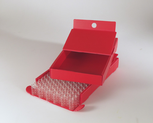 Plastic Trays In Customised Dimensions Dipack 174