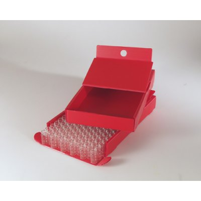Plastic trays in customised dimensions – Dipack®