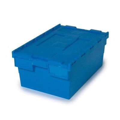 Plastkasse - stabelbar og konisk - Rebox® CPB