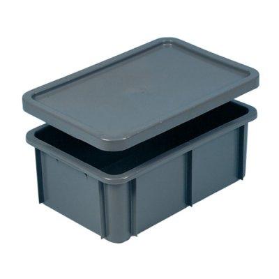 Plastkasse - stabelbar - Rebox® HU