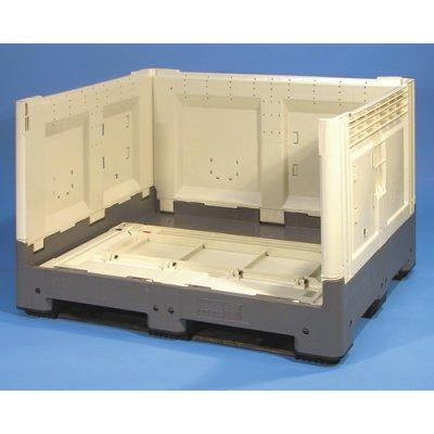 Foldbar pallecontainer - Olicon® SF