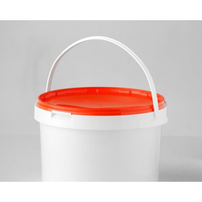 Plastic buckets/containers - Dican® Premium