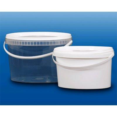 Plastspande  - Dican® Basic