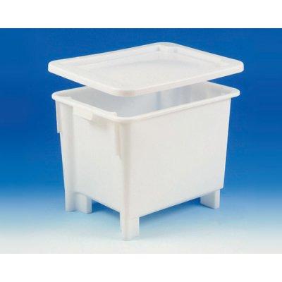 Plastbehållare - rebox® HS