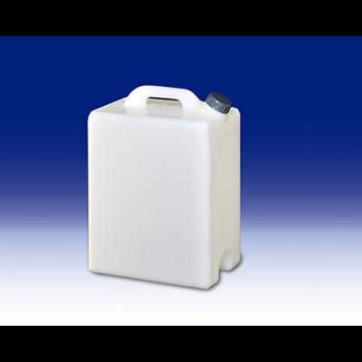 Syrebeholdere i plast - Promens