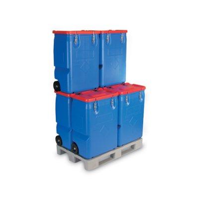 Servicebox - Protec® PR
