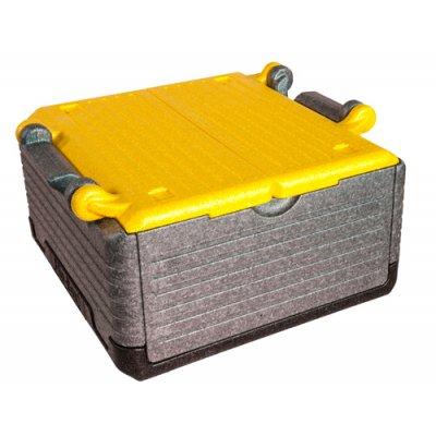 Termokasse - Thermoli® Flip-Box