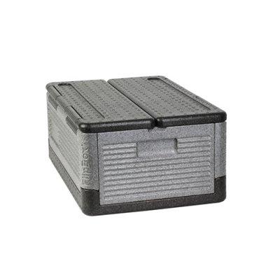 Termokasse - Thermoli® Flip-Box UL