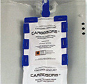 Cargosorb® fugtposer - Klistr fast
