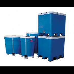 IBC Palettentanks und Transportbehälter